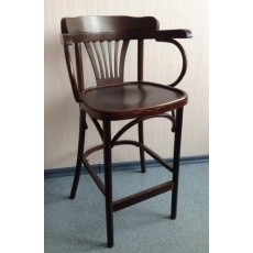 Кресло барное Bel-Wood Аполло КМФ 305-2 (H 650)