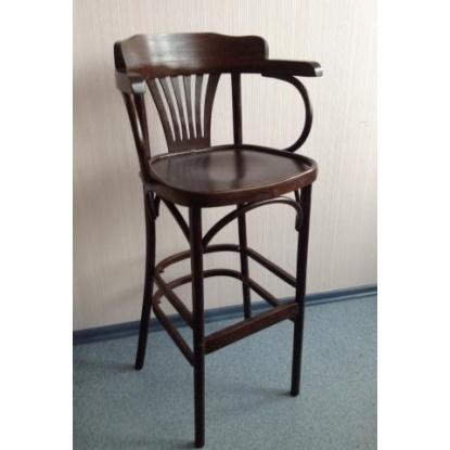 Кресло барное Bel-Wood Аполло КМФ 305-2 (H 800)