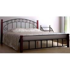Кровать Bed Metal Афина