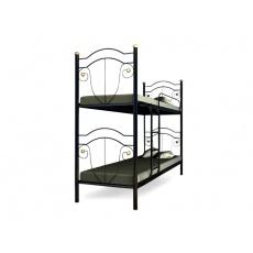 Двухъярусная кровать Bed Metal Диана
