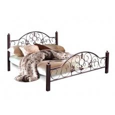 Кровать Bed Metal Жозефина
