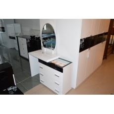 Туалетный стол Sofia-Mebel Z- 510 Малахит