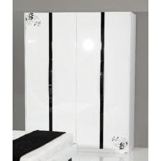 Шкаф 4-х дверный М-502 День и Ночь