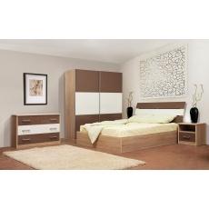 Спальня Світ Меблів Элегант