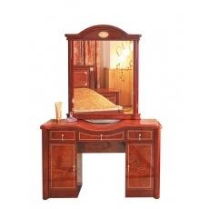 Туалетный стол 9986 с зеркалом