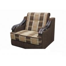 Кресло Бостон раскладное 70 см (кат.0)