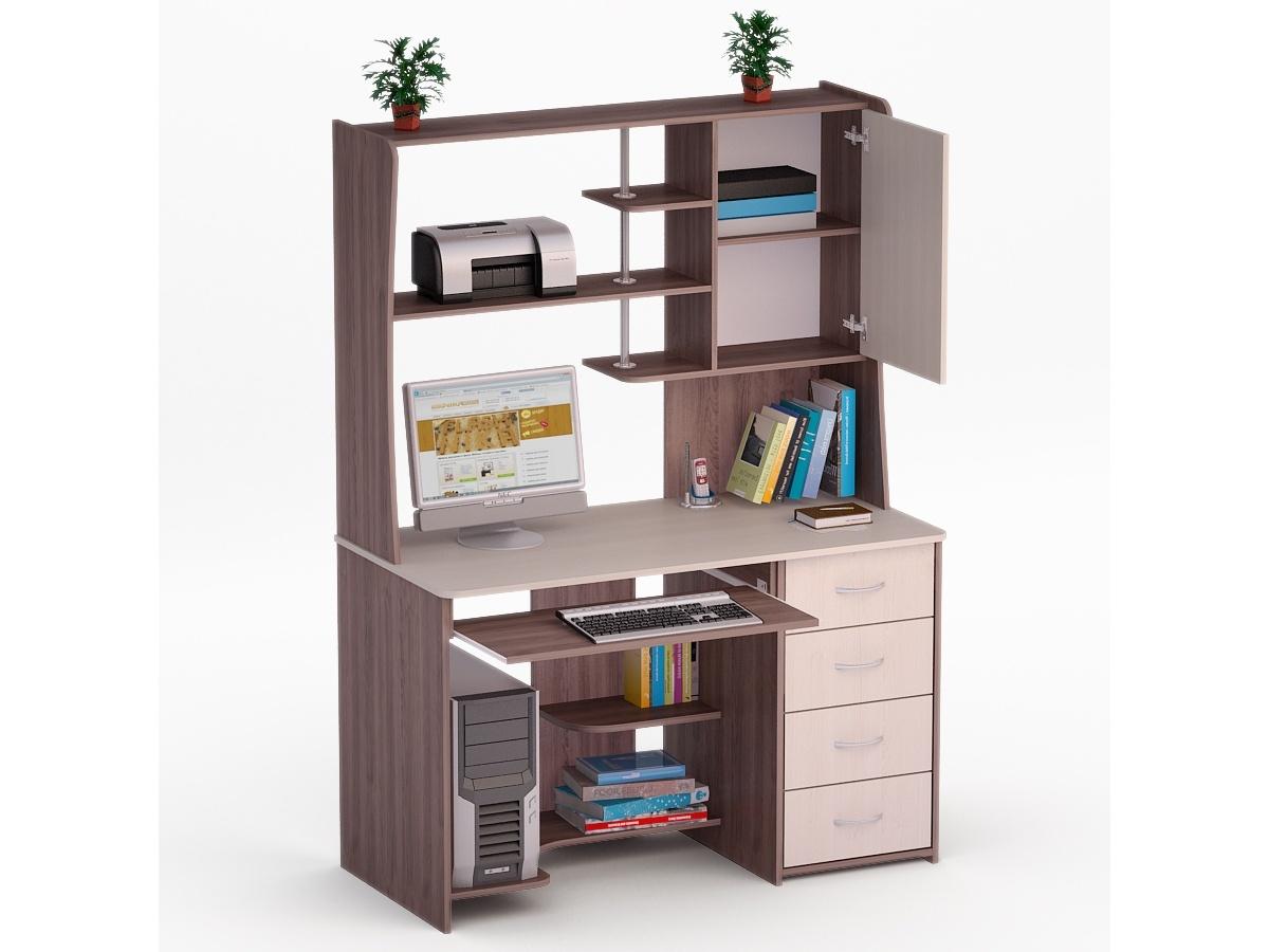 Компьютерный стол роберт-32 купить в москве в интернет-магаз.