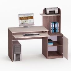 Стол компьютерный - LED 17