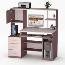 Стол компьютерный - LED 60