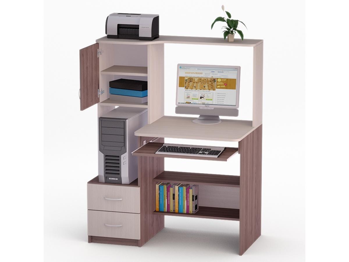 Стол компьютерный - led 62 - купить недорого в киеве.