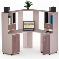 Стол компьютерный - LED 8