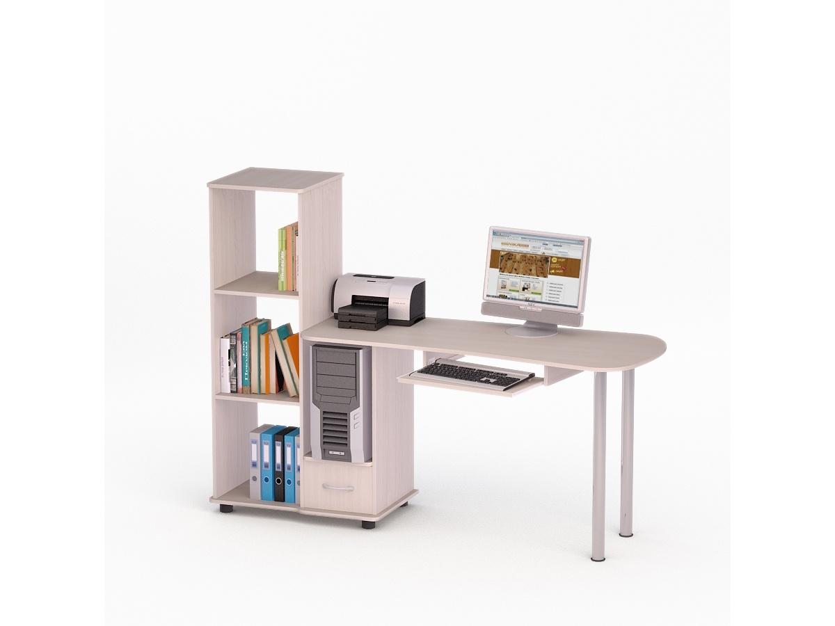 Компьютерный стол роберт-11 купить в москве в интернет-магаз.