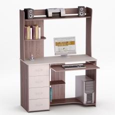 Стол компьютерный - LED 29