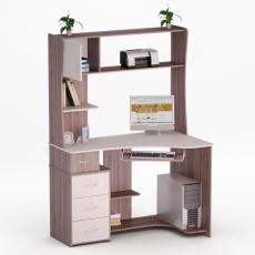 Стол компьютерный - LED 30