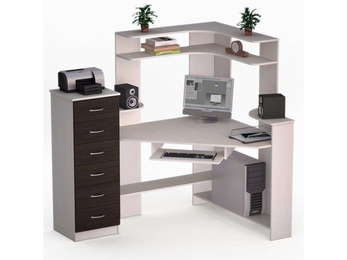 Компьютерный стол - флеш 50 flashnika (флешника) купить в од.