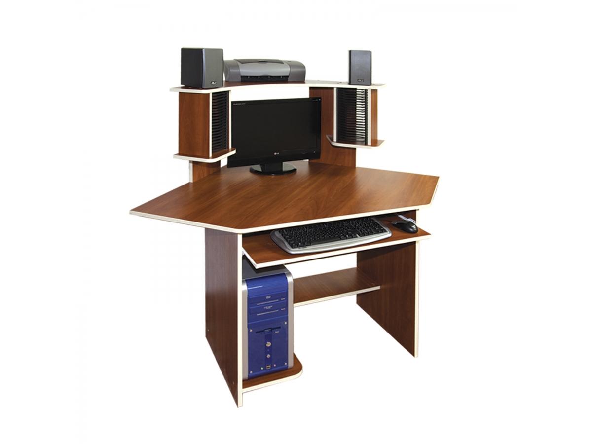 Столы от stylbest - угловые столы от stylbest: компьютерный .