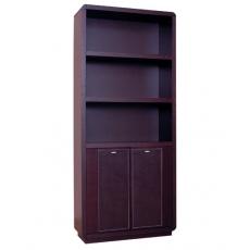 Шкаф книжный Vinotti Artline BF061-2