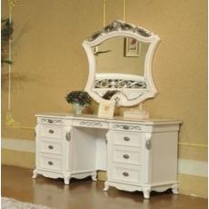 Туалетный столик с зеркалом Nicolas FL-1605