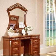 Туалетный столик с зеркалом 1605В Nicolas FEILONG (FL)