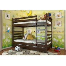 Двухъярусная детская кровать Рио - бук