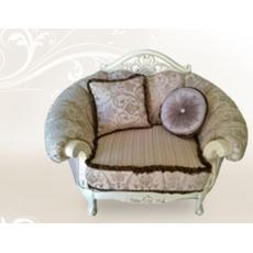 Кресло Classic 1020-1 Nicolas Daming