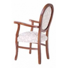 Кресло деревянное Tivoli Генуя