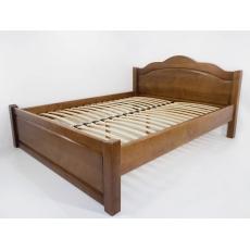 Кровать деревянная Милена
