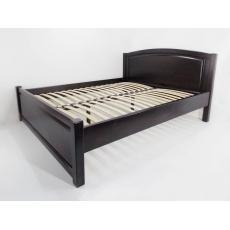Кровать деревянная София