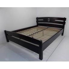 Кровать деревянная Эдельвейс