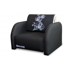 Кресло-кровать Novelty Max (Макс), спальное место 0,8