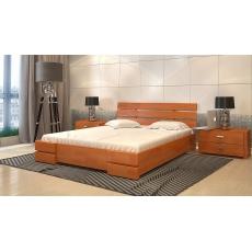 Кровать Дали люкс - бук