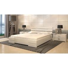 Кровать Дали люкс- сосна с подъёмным механизмом