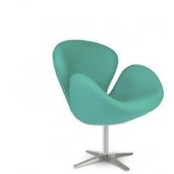 Кресло CoolArt Swan