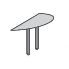 Приставной элемент Стандарт ДЕ-3