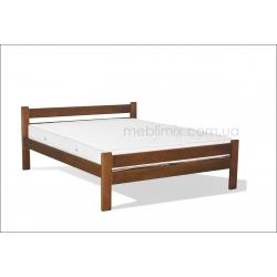Кровать деревянная Алина