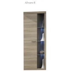 Витрина высокая ALVARO S