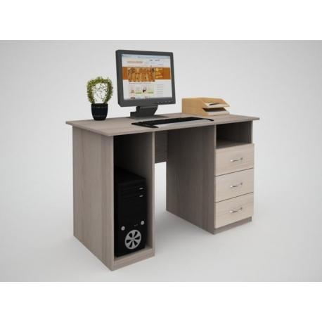 Стол офисный СБ-11