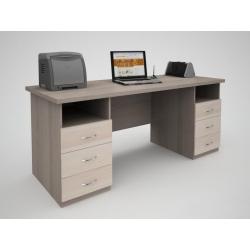 Стол офисный СБ-22