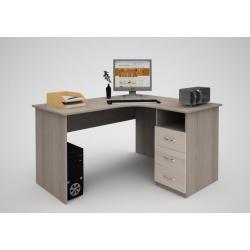 Стол офисный СБ-30