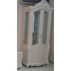 Витрина 2-х дверная МАКАО СL-002