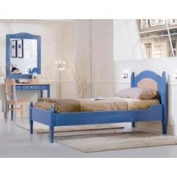 Детская кровать Raffaello Finiture Blu 2231/A