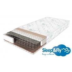Матрас Sleep&Fly Classic 2 в 1 Kokos