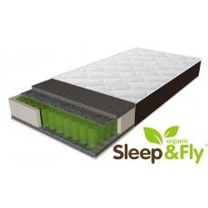 Матрас Sleep&Fly Organic Epsilon