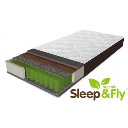 Матрас Sleep&Fly Organic Omega
