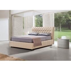 Кровать VIENNA 1800 с лифтом и нишей