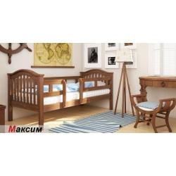 Кровать Venger Максим с бортиком