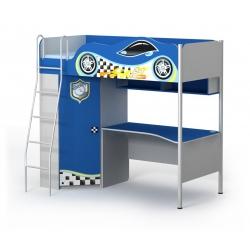 Кровать+стол Briz Driver Dr-16-2
