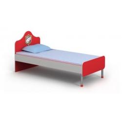 Кровать детская Briz Driver Dr-11-1
