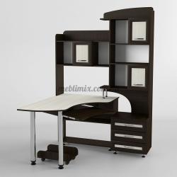 Стол компьютерный Престиж СК-218