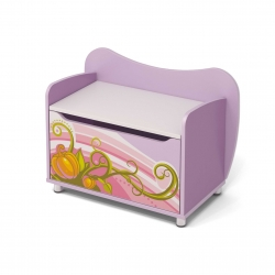Комод для игрушек Briz Cinderella Cn-22
